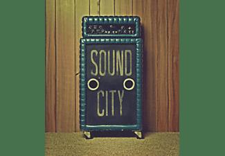 Sound City-real To Reel - Sound City - Real To Reel  - (Blu-ray)