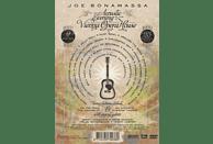 Joe Bonamassa - AN ACOUSTIC EVENING AT THE VIENNA OPERA [DVD]