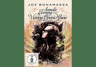 Joe Bonamassa - AN ACOUSTIC EVENING AT THE VIENNA OPERA  - (DVD)