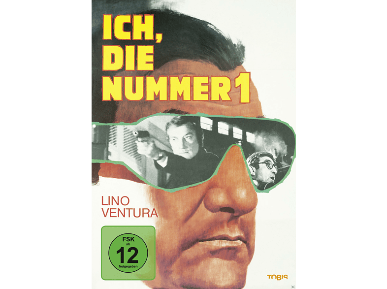 Ich - Die Nummer eins [DVD]