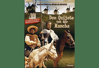 Don Quijote von der Mancha DVD