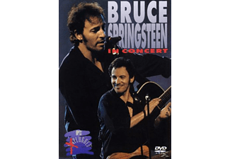 Bruce Springsteen - In Concert: Unplugg  - (DVD)