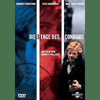 Die drei Tage des Condor [DVD]