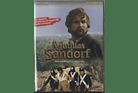 Mathias Sandorf [DVD]