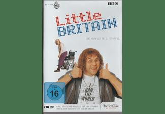 Little Britain - Staffel 2 DVD