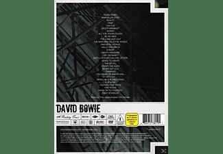 David Bowie - A Reality Tour 2004  - (DVD)