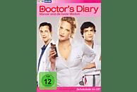Doctor's Diary - Staffel 1 [DVD]