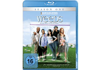 Weeds - Staffel 1 Blu-ray