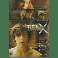 Ben X DVD