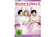 Doctor's Diary - Staffel 2 [DVD]