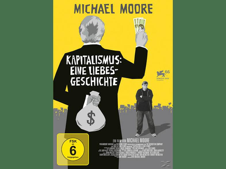 Kapitalismus: Eine Liebesgeschichte [DVD]