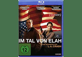 Im Tal von Elah Blu-ray