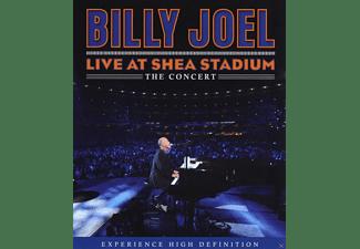Billy Joel - Live At Shea Stadium - The Concert [Blu-Ray]  - (Blu-ray)
