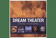 Dream Theater - Original Album Series [CD]
