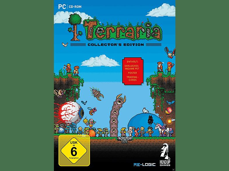 Terraria (Collector's Edition) [PC]