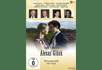 Rosamunde Pilcher: Vier Frauen - Alexas Glück DVD