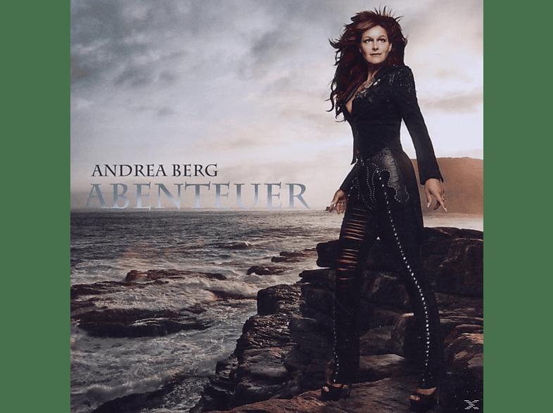 Andrea Berg - ABENTEUER [CD]
