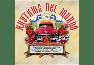 Buena Vista Social Club, Various/Buena Vista Social Club - RHYTHMS DEL MUNDO - CUBA (ERWEITERTE TRACKLISTE)  - (CD)