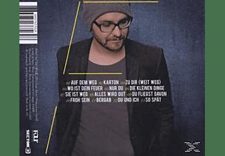 Mark Forster - Karton  - (CD)