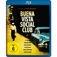 Buena Vista Social Club [Blu-ray]