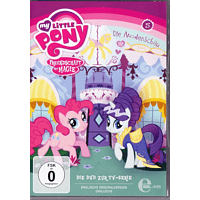 005 - My Little Pony - Die Modenschau [DVD]