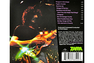 Frank Zappa, The Mothers Of Invention - Roxy & Elsewhere [CD]