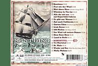 Santiano - Bis ans Ende der Welt (Second Edition) [CD]