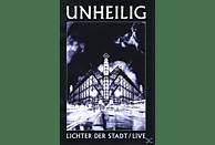 Unheilig - LICHTER DER STADT LIVE [DVD]