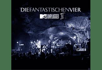 Die Fantastischen Vier - MTV UNPLUGGED 2  - (CD)
