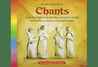 - Chants  - (CD)