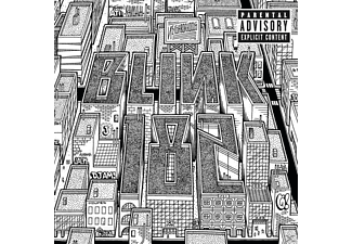Blink-182 - NEIGHBORHOODS - (CD)
