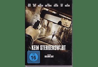 Kein Sterbenswort DVD