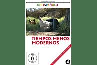 Tiempos menos modernos [DVD]