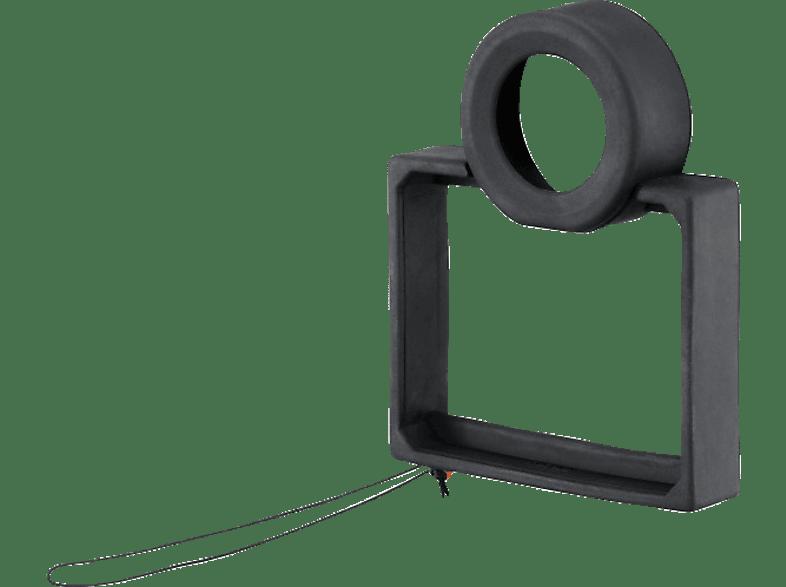 OLYMPUS PT-EP13 LCD Abdeckung, PT-EP13 Unterwassergehäuse, Schwarz