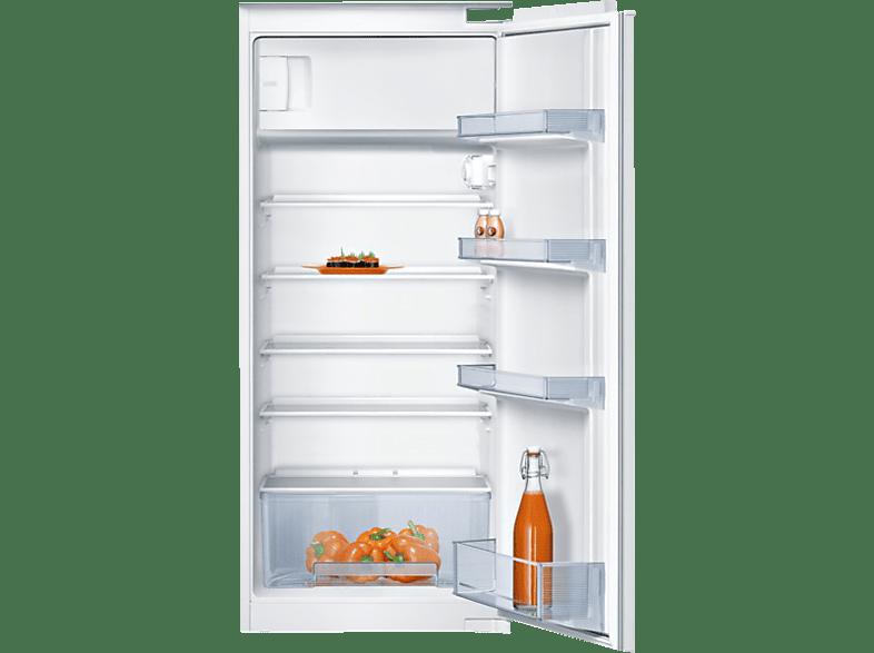 NEFF K 424 A2 - K1554X8  Kühlschrank (A++, 174 kWh/Jahr, 1221 mm hoch, Weiß)