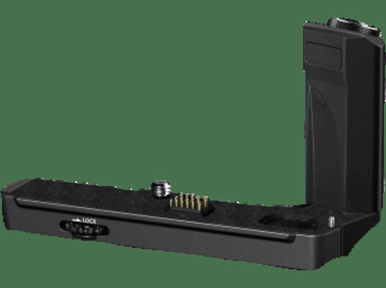 OLYMPUS HLD-8G Horizontalgriff, Schwarz