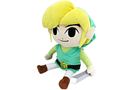 Nintendo Plüschfigur Zelda - Link (18cm)