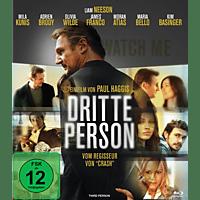 Dritte Person Blu-ray