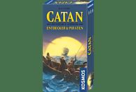 KOSMOS 694111 Catan Entdecker & Piraten