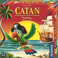 KOSMOS 697495 Catan Junior