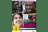 Heute bin ich Samba [DVD]