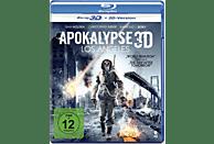 Apokalypse Los Angeles [3D Blu-ray (+2D)]