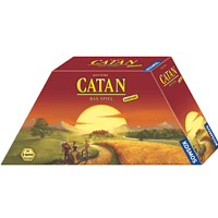 KOSMOS 693138 Catan - Das Spiel kompakt
