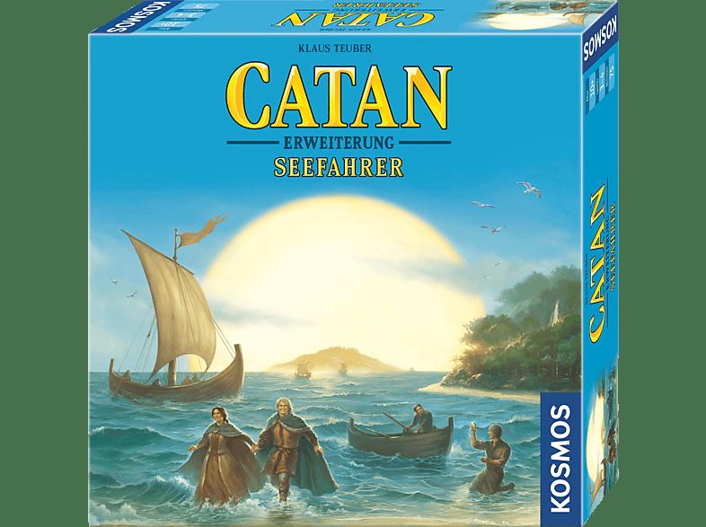 KOSMOS 694104 Catan - Seefahrer