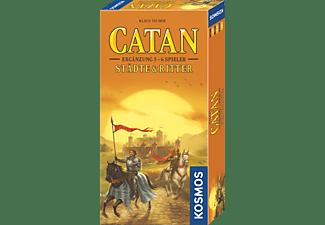 KOSMOS 695514 Catan Städte & Ritter