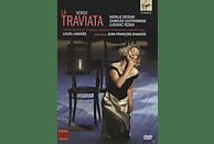 Natalie Dessay, Charles Castronovo, Ludovic Tézier, London Symphony Orchestra, Estonian Philharmonic Chamber Choir - La Traviata [DVD]