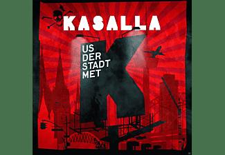 Kasalla - Us der Stadt met K  - (CD)