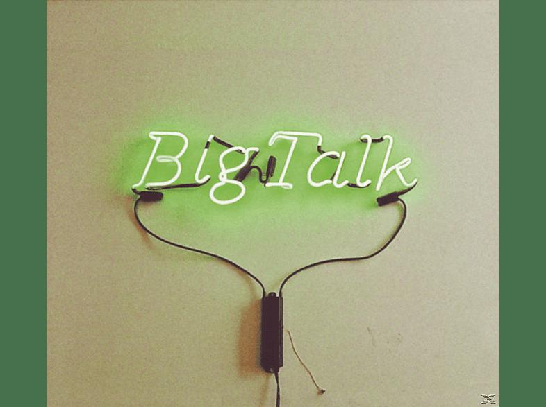 Big Talk - Big Talk [Vinyl]