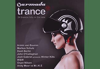 VARIOUS - Armada Trance 12  - (CD)