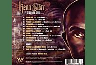 Kenn Starr - Square One [CD]